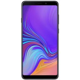 Смартфон Samsung Galaxy A9 2018 Black
