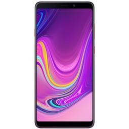 Смартфон Samsung Galaxy A9 2018 Pink