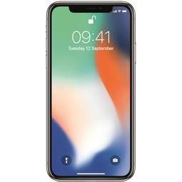 Смартфон iPhone X 64Gb DEMO Silver