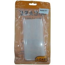 Чехол для смартфона A-case для Nokia 5.1