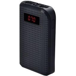 Внешний аккумулятор Remax Proda 10000mAh Black
