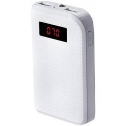 Внешний аккумулятор Remax Proda 10000mAh White