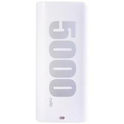Внешний аккумулятор Remax Proda E5 5000mAh White