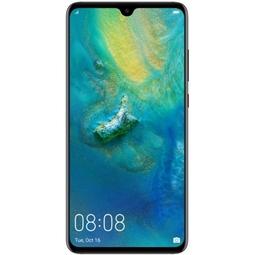 Смартфон Huawei Mate 20 Black