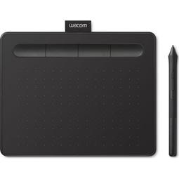 Графический планшет Wacom Intuos (CTL-4100WLK-N)