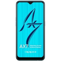 Смартфон Oppo AX7 Blue