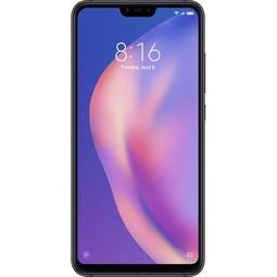 Смартфон Xiaomi Mi 8 Lite 64Gb Black
