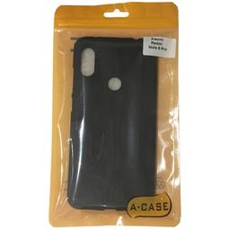 Чехол для смартфона A-case Для Xiaomi Redmi Note 6 Pro