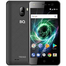 Смартфон BQ 5009L Trend Black