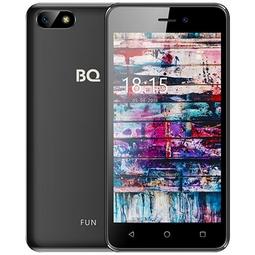Смартфон BQ 5002G Fun Gray