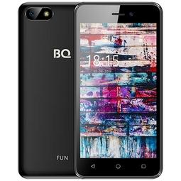 Смартфон BQ 5002G Fun Black