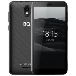 Смартфон BQ 5300G Velvet View Black