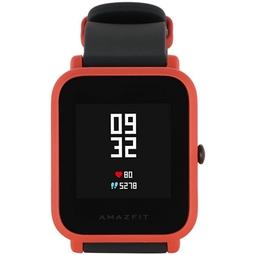 Smart часы Xiaomi Amazfit Bip Red