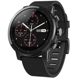 Smart часы Xiaomi Amazfit Stratos Black