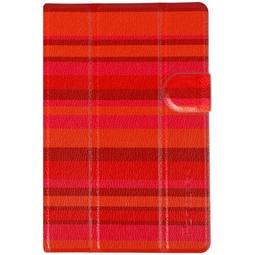 Чехол для планшета Portcase TBL-470RS Red