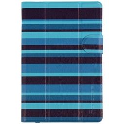Чехол для планшета Portcase TBL-470BS Blue