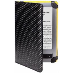 Чехол для электронной книги Pocketbook PBPUC-623-YL-DT Yellow