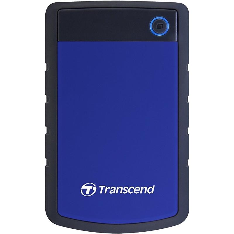 Внешний накопитель Transcend TS4TSJ25H3B