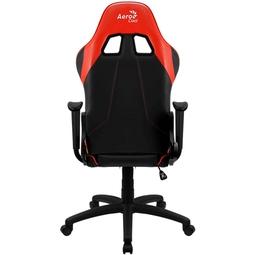 Компьютерное кресло Aerocool AC100 AIR BR