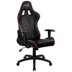 Компьютерное кресло Aerocool AC110 AIR BR