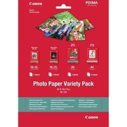 Фотобумага Canon VP-101 (0775B079AA)