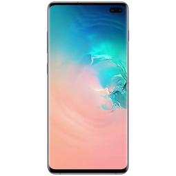 Смартфон Samsung Galaxy S10+ 128Gb White