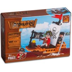Конструктор Ausini Пираты 27303