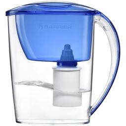 Фильтр для очистки воды Барьер Экстра Ника Сапфир