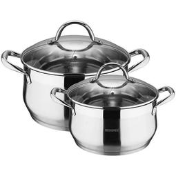 Набор посуды Bergner BG-9513L-MM
