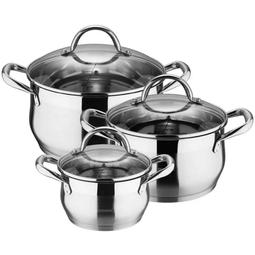 Набор посуды Bergner BG-6373L