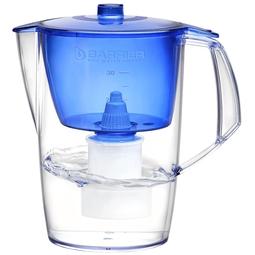 Фильтр для очистки воды Барьер Лайт Синий + Вторая кассета