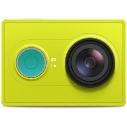 Экшн-камера Xiaomi Yi Sport Standard Edition ZRM4021RT/6970171170670 Green
