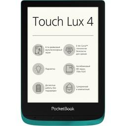 Электронная книга Pocketbook 627 PB627-C-CIS Green