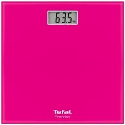 Напольные весы Tefal Premiss PP1063 Розовый