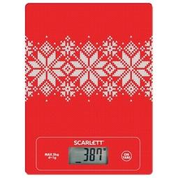 Кухонные весы Scarlett SC-KS57P40