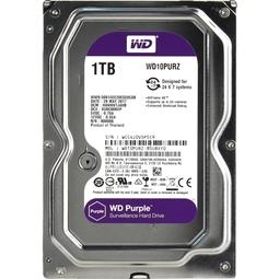 HDD диск Western Digital WD10PURZ