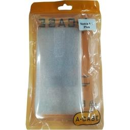 Чехол для смартфона A-case Для Nokia 5.1 Plus