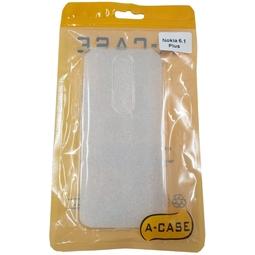 Чехол для смартфона A-case Для Nokia 6.1 Plus