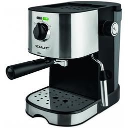 Кофеварка Scarlett SL-CM53001 Черный