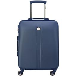 Чемодан Delsey 000-606-803-02 Blue