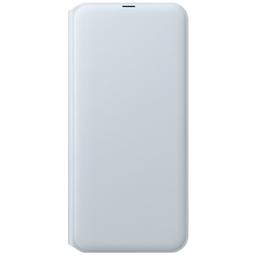 Чехол для смартфона Samsung Wallet Cover EF-WA305PWEGRU White Для Samsung Galaxy A30