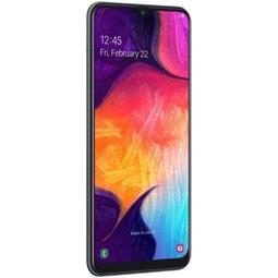 Смартфон Samsung Galaxy A50 Black