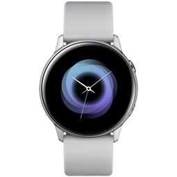Smart часы Samsung Galaxy Watch Active Silver