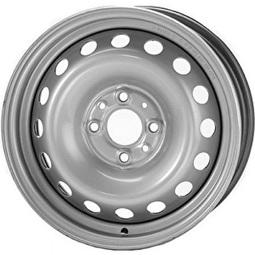 Автомобильный диск Mefro VAZ 2112 Gray 4х98 R14х5 СВ58.6 ЕТ35
