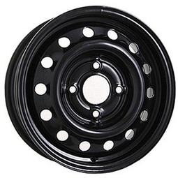 Автомобильный диск Mefro VAZ 2108 Black 4х98 R13х5 СВ59 ЕТ35