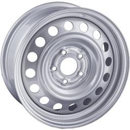 Автомобильный диск Trebl 7865T Silver 5х114.3 R16х6.5 СВ60.1 ЕТ45