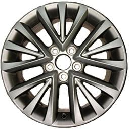 Автомобильный диск NZ 704 S 4х98 R15х6 СВ58.6 ЕТ35