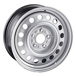 Автомобильный диск Trebl 8873T Silver 5х114.3 R16х6.5 СВ66.1 ЕТ50