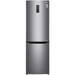 Холодильник LG GA-B379SLUL