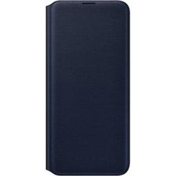 Чехол для смартфона Samsung Wallet Cover EF-WA205PBEGRU Black для Samsung Galaxy A20
